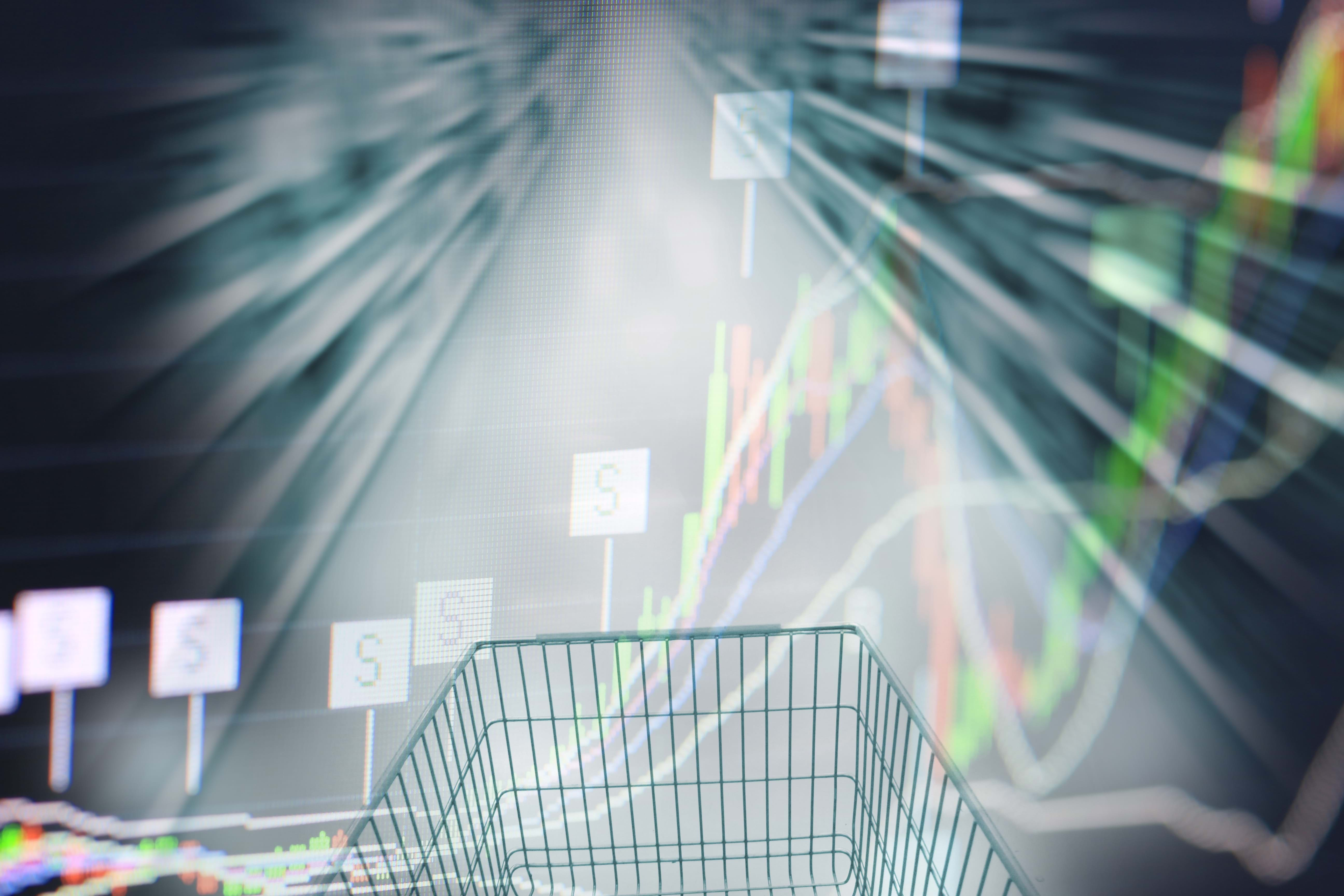 High Performance Retail Analytics for Retailers
